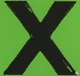 Sheeran,Ed :X (New Deluxe Edition)