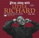Little Richard :Pray Along With Little Richard Vol.1 & Vol.2+5