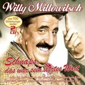 Millowitsch,Willy