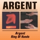 Argent :Argent/Ring Of Hands