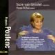 Grootel,Suze Van/Schul,Kees :Lieder Recital