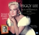 Lee,Peggy :Swinging Brightly & Gently