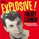 Cannon,Freddy :The Explosive!...+Sings Happy Shades Of Blue+8