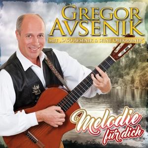 Gregor Avsenik