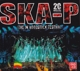 Ska-P :Live in Woodstock Festival (CD/DVD)