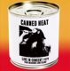 Canned Heat :Live In Concert 1979 Parr Meadows Long Island