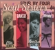 Etta James,LaVern Baker,A.Franklin,Ruth Brown :Four By Four - Soul Sisters