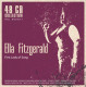 Fitzgerald,Ella :Ella Fitzgerald-First Lady of Song