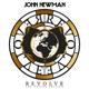 Newman,John :Revolve (Ltd.Deluxe Edt.)