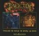 Benediction :Transcend The Rubicon/The Dreams You Dread