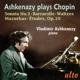 Ashkenazy,Vladimir :Ashkenazy plays Chopin