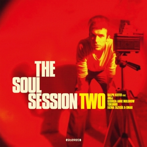 Soul Session,The