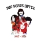 Ten Years After :Complete Studio Box 1967-1974