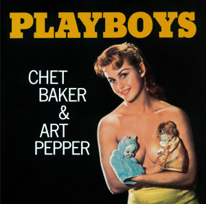 Baker,Chet & Pepper,Art