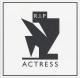 Actress :R.I.P.
