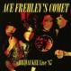 Frehley's Comet :Milwaukee Live 87