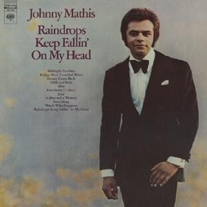 Mathis,Johnny