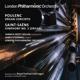 London Philharmonic Orchestra :Poulenc Organ Concerto/Saint Saens Sinf.3