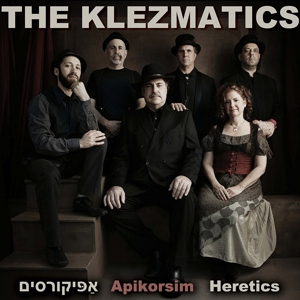 Klezmatics,The