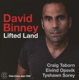 Binney,David Quartet :Lifted Land