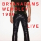 Adams,Bryan :Wembley 1996 Live (2CD)