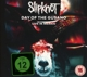 Slipknot :Day Of The Gusano-Live In Mexico (CD+DVD)