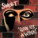 Sweet :Give Us A Wink (New Extended Version)