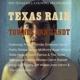 Zandt,Townes van :Texas Rain