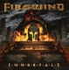 Firewind :Immortals