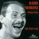 Moroni,Dado :The Way I am