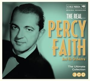 Faith,Percy & His Orchestra