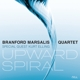 Marsalis,Branford Quartet/Elling,Kurt :Upward Spiral