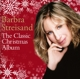 Streisand,Barbra :The Classic Christmas Album