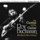 Buchanan,Roy :Genius Of The guitar