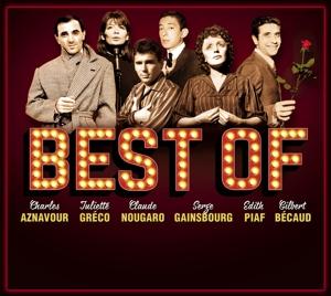 Aznavour/Greco/Gainsbourg/Piaf/Becaud/%2B