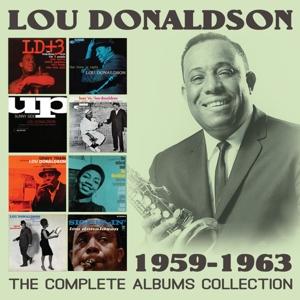 Donaldson,Lou