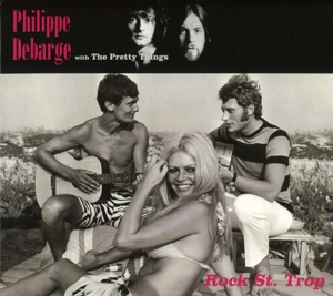 Debarge,Philippe With The Pretty Things