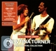 Turner,Ike & Tina :Essential Collection (CD+DVD)