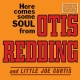 Redding,Otis :Here Comes Some Soul