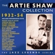 Beiderbecke,Bix :The Artie Shaw Collection 1932-54