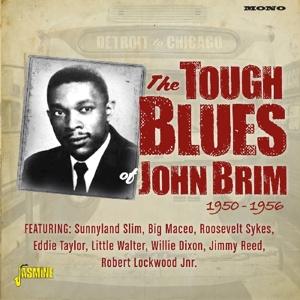 Brim,John