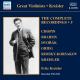Kreisler,Fritz/+ :Complete Recordings 5