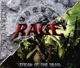 Rage :Carved In Stone/Speak Of The Dead