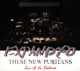 These New Puritans :EXPANDED (Live At The Barbican)