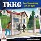 TKKG :195/Dem Sonnenkönig auf der Spur