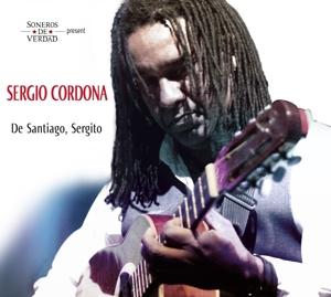 Soneros De Verdad & Cardena,Sergio