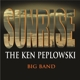 Peplowski,Ken :Sunrise: The Ken Peplowski Big Band