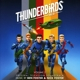 OST-Original Soundtrack TV :Thunderbirds Are Go Vol.2