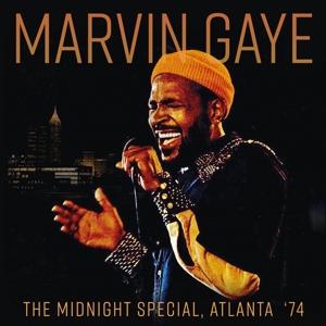 Gaye,Marvin