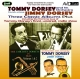 Dorsey,Tommy & Jimmy :3 Classic Albums Plus